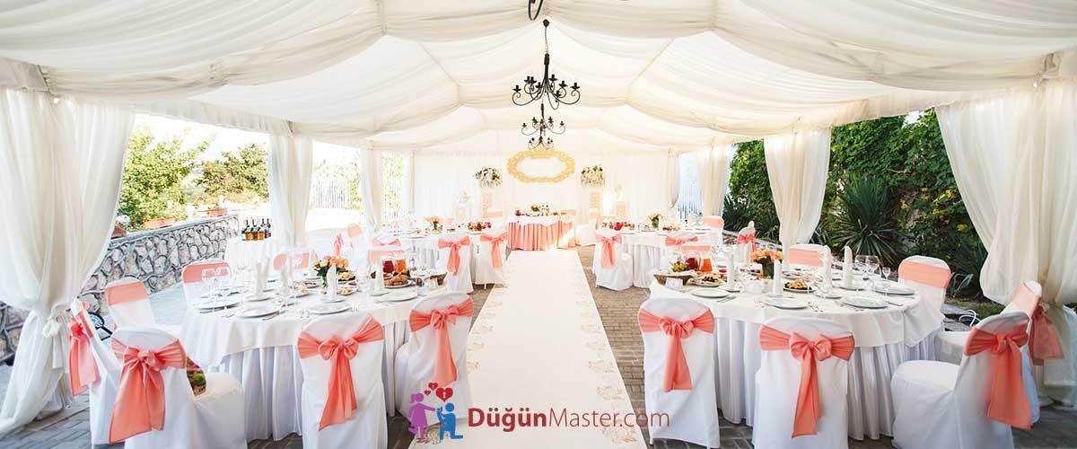 İstanbul Anadolu Yakası Düğün Mekanları