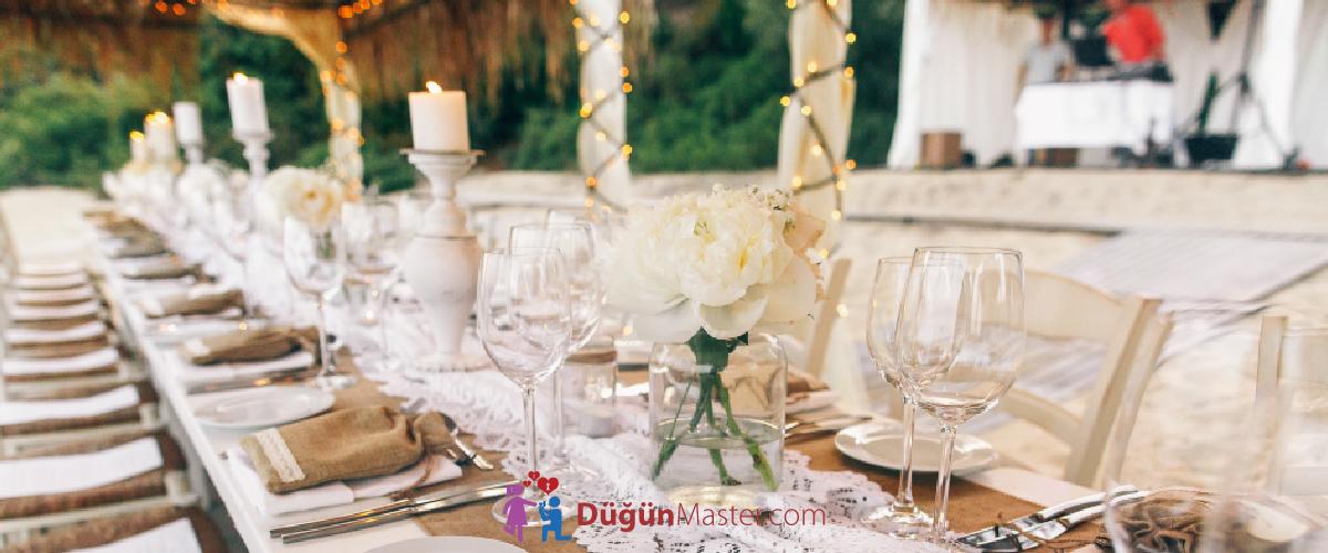 Üsküdar'da Düğün Yapabileceğiniz Restorantlar
