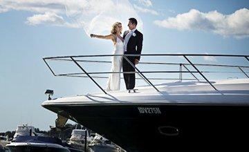 Tekne Düğünleri