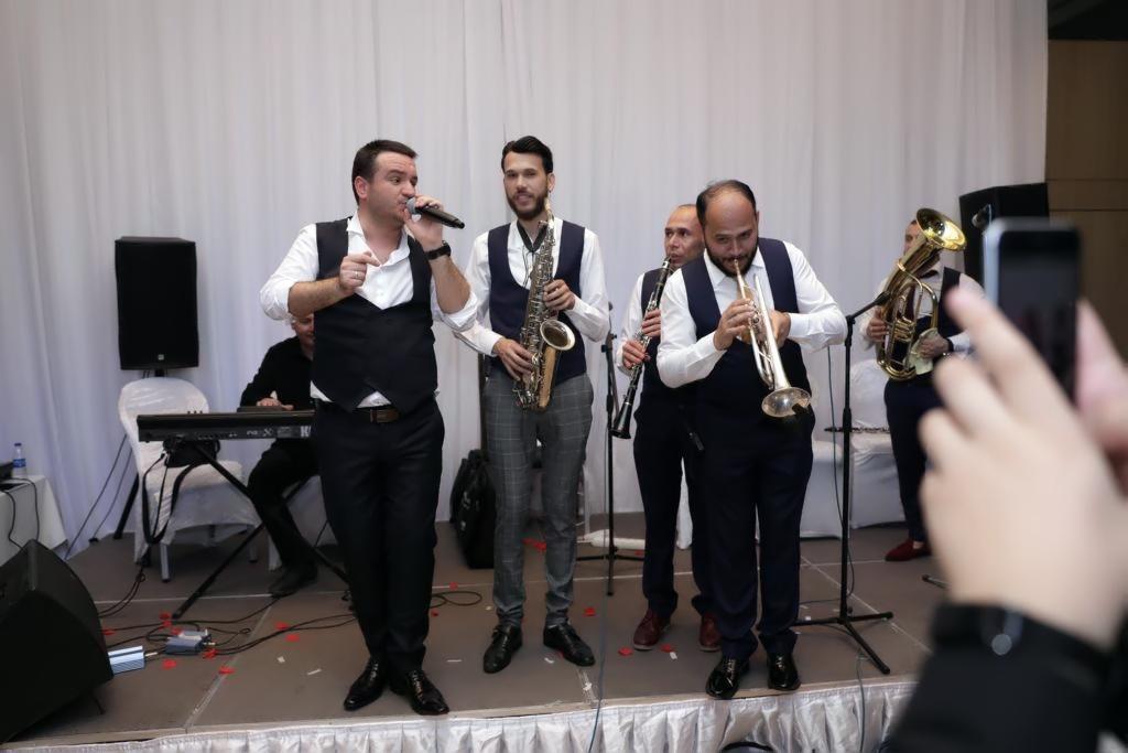 Cüneyt Şentürk  Rumeli ve Trakya ses sanatçısı