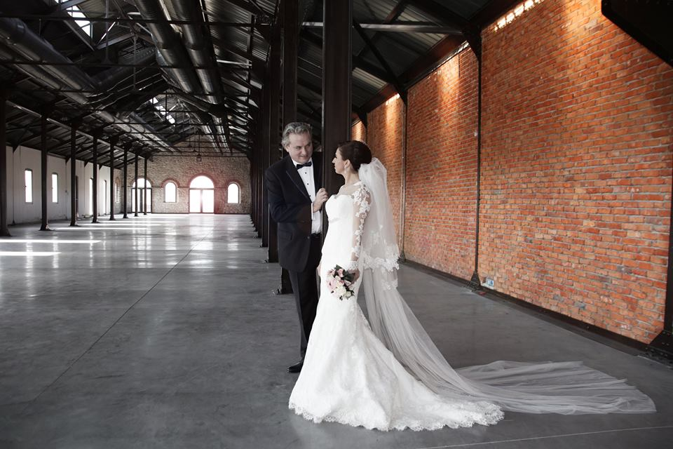 Volkan Yeşildağ Düğün Fotoğrafçısı